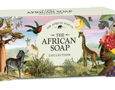 African Soap Co.