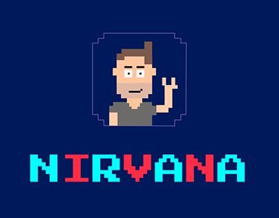 Nirvana - Game of Life (indie game)