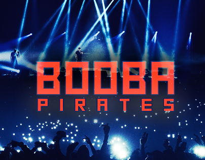 PIRATES (OFFICIAL COVER)