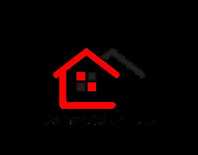 Simplistic logos