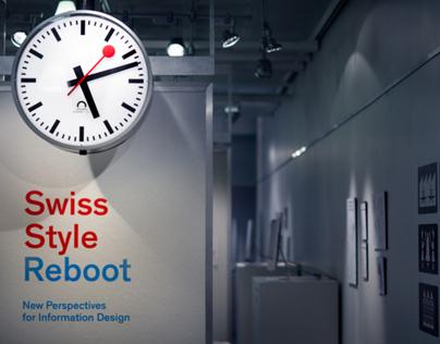 Swiss Stype Reboot Exhibition