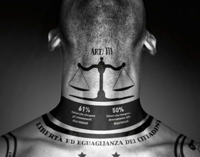 """Calendario """"La Costituzione"""""""