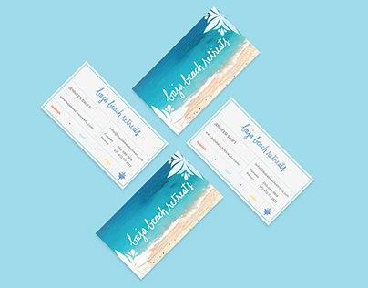 Baja Beach Retreats Branding