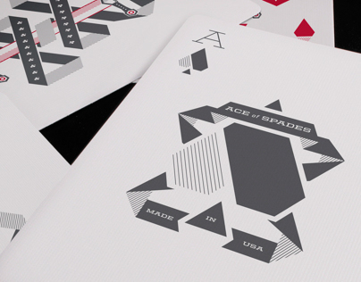 Fanangled Card Deck Kickstarter project