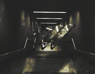 Obscure Ladder
