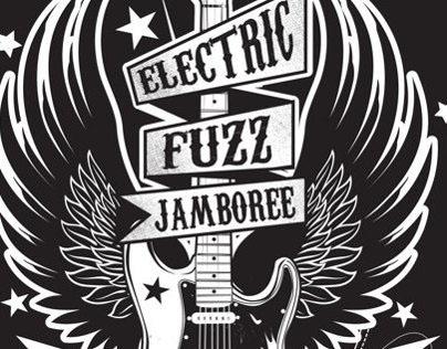 Electric Fuzz Jamboree