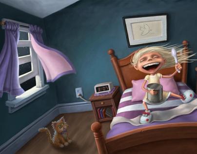Ryan Jackson Illustrations