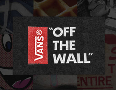 Vans Mexico Website