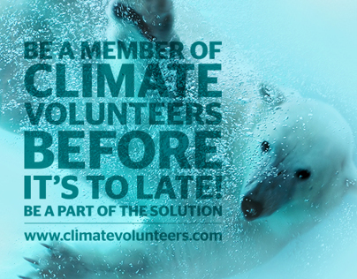 Climate Volunteers