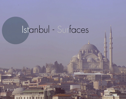 Istanbul - a movie