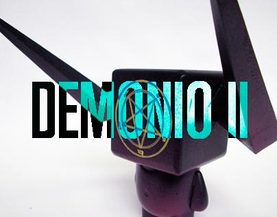 DEMONIO II