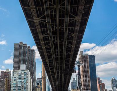 New York City Landmarks and Shots