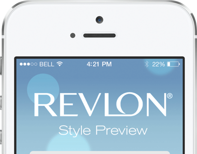 Revlon Style Preview