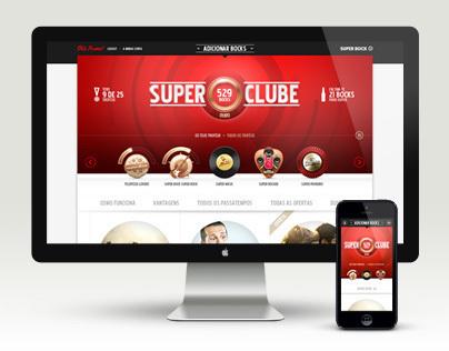 Super Clube - Super Bock