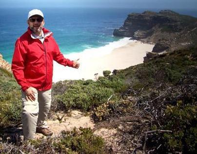 Globo Mar - Cidade do Cabo