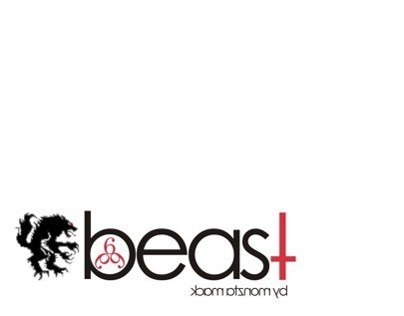 Beast ad campaign winter/summer