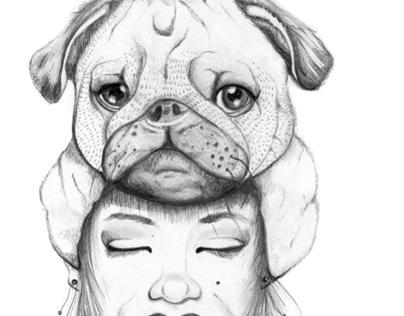 Mystic Pug