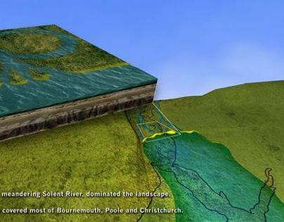Geological Animation
