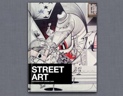 Street Art Vol.1: Publication