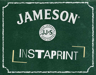 Jameson Instaprint