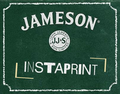 Jameson Instaprint