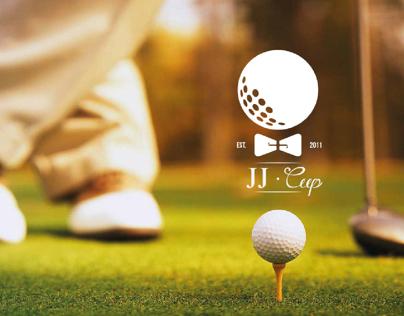 JJ•Cup | Logo design