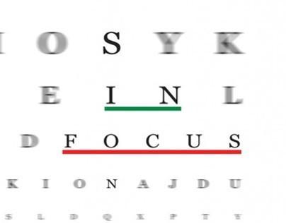 Mission in Focus