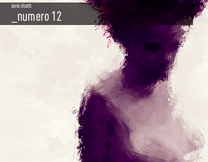 RITRATTI   numero12