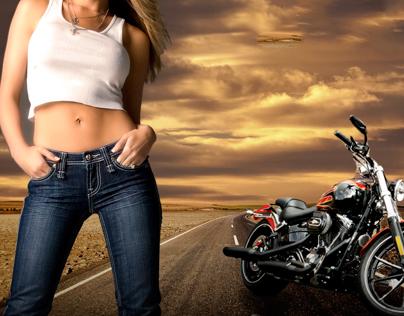 Harley Davidson Querétaro