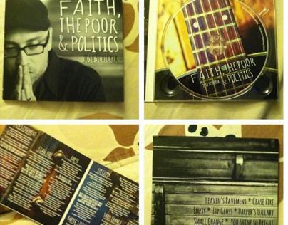Josh Schicker Album Cover