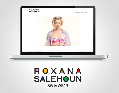 Roxana Salehoun: Web Design and Deveelopment