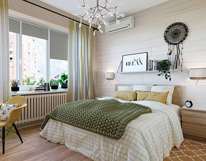 Квартира на Шухова