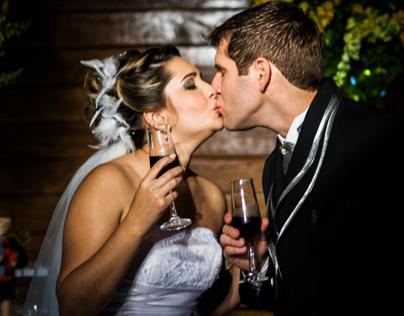Mariana and Maicom's Wedding