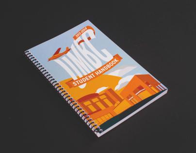 UMBC Student Handbook '14