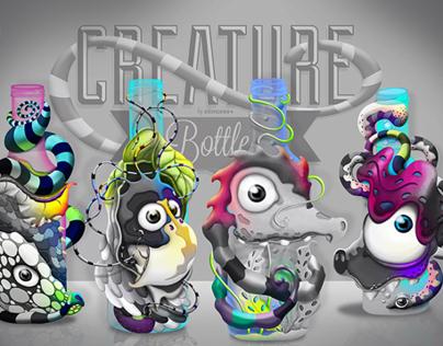 Creature Bottles