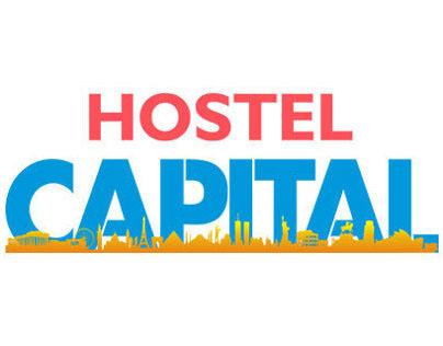 Hostel Capital Belgrade