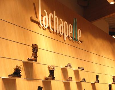 LACHAPELLE - Shoe Store