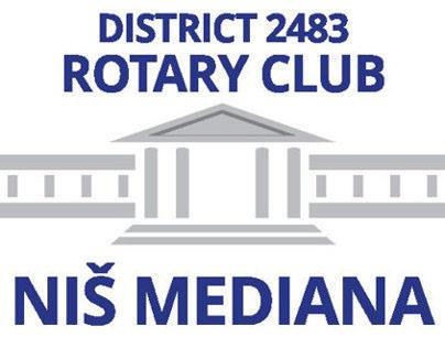 Rotary Club Niš-Mediana