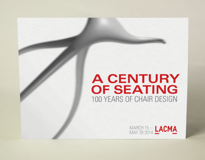 Century of Seating - 100 Years of Chair Design