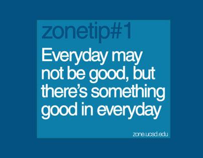 ZoneTips Brand Awareness Campaign
