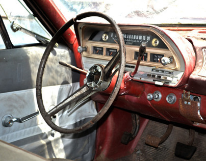 Old Ride 1
