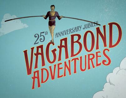 Circus Flora - Vagabond Adventures