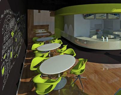 Ijaza Express Cafeteria