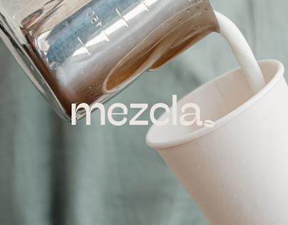Mezcla Coffee House