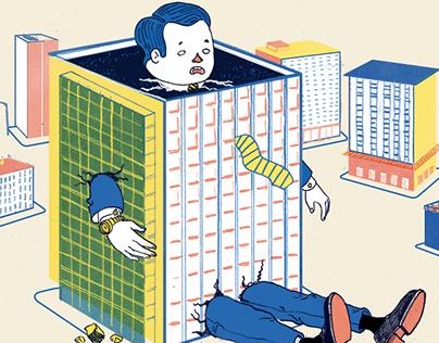 Forbes magazine – La banca gana más