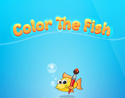 Color The Fish (iOS)
