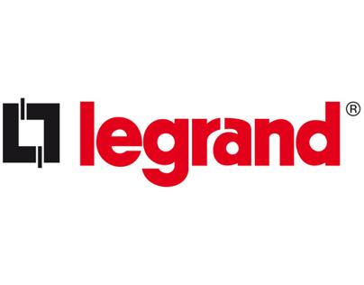 Legrand / Room control
