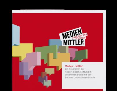 Brochure Medien-Mittler