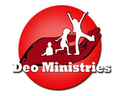 Deo Ministries Logo