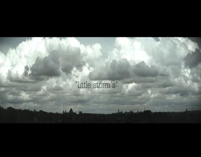 """""""little storm's"""""""